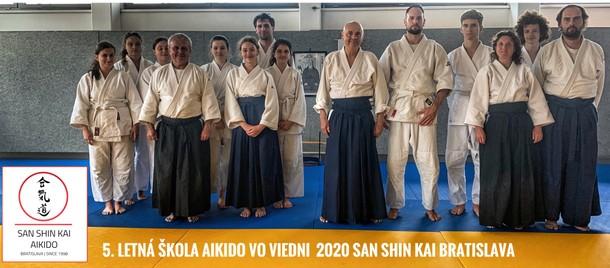 5. ročník letná škola vo Viedni 2020
